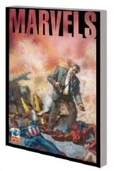 Marvels Companion PB