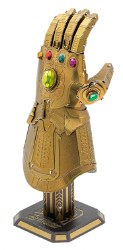 Metal Earth Avengers Endgame Infinity Gauntlet