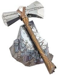 Metal Earth Avengers Endgame Stormbreaker