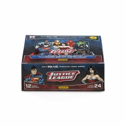 MetaX Justice League Starter Box