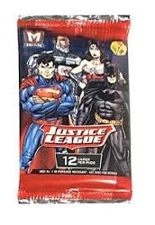 MetaX Justice League Starter Pack