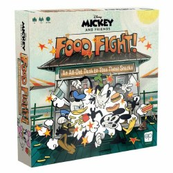 Disney Mickey and Friends Food Fight