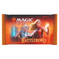 Magic the Gathering Battlebond Booster Pack