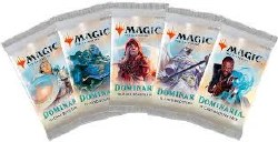 Magic the Gathering Dominaria Booster Packs