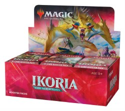 Magic: the Gathering Ikoria Booster Box