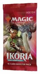 Magic the Gathering - Ikoria: Lair of Behemoths Booster Pack