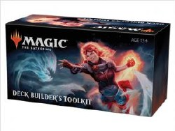 Magic the Gathering M20 Deck Builder Tool