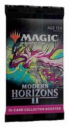 Magic the Gathering: Modern Horizons 2 Collector Booster Pack