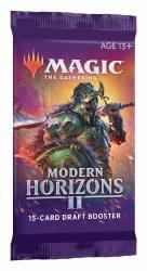 Magic the Gathering: Modern Horizons 2 Draft Booster Pack