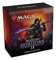 Magic the Gathering: Modern Horizons 2 Prerelease Kit