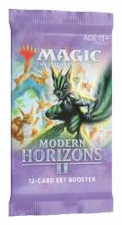Magic the Gathering: Modern Horizons 2 Set Booster Pack
