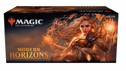Magic the Gathering Modern Horizons Boster Box
