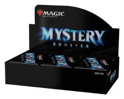Magic the Gathering Mystery Booster Box PreSale