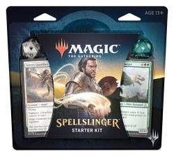 Magic the Gathering Spellslinger Starter Decks
