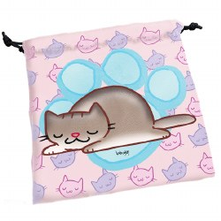 Munchkin Dice Bag - Kittens