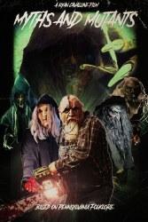 Myths and Mutants DVD