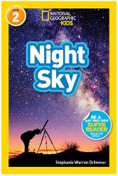 National Geographic Kids: Night Sky