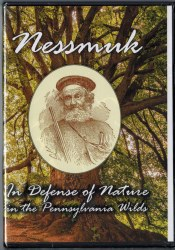 Nessmuk: In Defense of Nature DVD