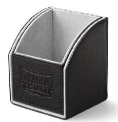 Dragon Shield Nest 100: Black Grey