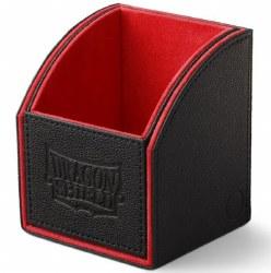 Dragon Shield Nest 100: Black Red