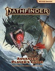Pathfinder 2nd Edition: Advanced Players Guide