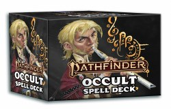 Pathfinder 2nd Edition - Occult Spell Cards