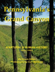 Pennsylvania's Grand Canyon