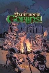 Pathfinder Goblins!