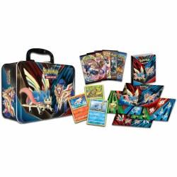 Pokemon Sword & Shield: Spring 2020 Collector Chest Tin