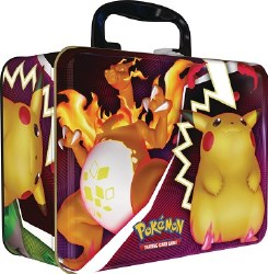 Pokemon Fall 2020 Collector's Tin