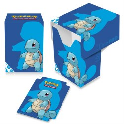 Ultra Pro: Pokemon Squirtle Deck Box