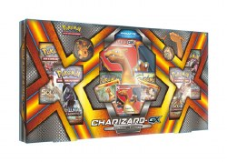 Pokemon Charizard GX Premium Collection