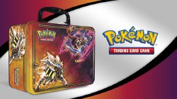Pokemon Spring 2017 Collector's Chest