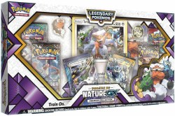 Pokemon Forces of Nature GX Premium Collection