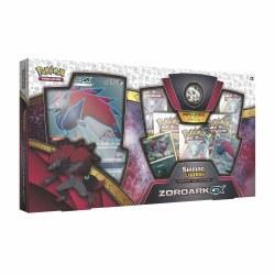 Pokemon Shining Legends Zoroark-GX Special Collection