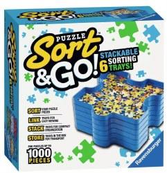 Puzzle Sort & Go