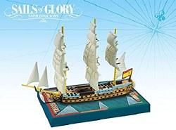 Sails of Glory: Argonauta 1806