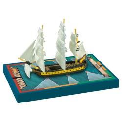 Sails of Glory: Diana 1792