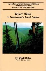 Short Hikes in Pennsylvania's Grand Canyon
