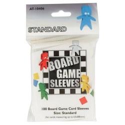 100 Arcane Tinman Standard Board Game Sleeves