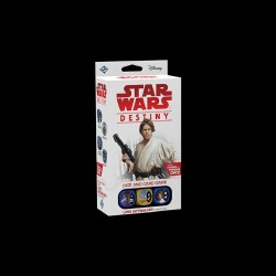 Star Wars Destiny Luke Skywalker Starter