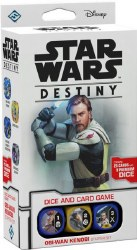 Star Wars Destiny Obi-Wan Kenobi Starter Set
