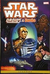 Star Wars: Droids & Ewoks Omnibus