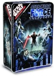 Star Wars Pocketmodel Force Unleashed Tin