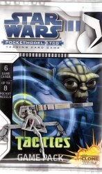 Star Wars Pocketmodel Tactics Booster Pack