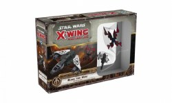 Star Wars X-Wing Miniatures: Guns For Hire Expansion
