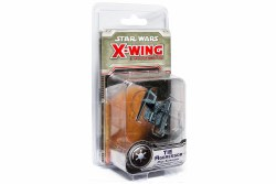 Star Wars X-Wing Miniatures: Tie Aggressor Expansion