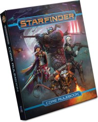 Starfinder Core Rulebook