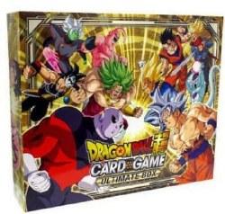 Dragon Ball Super Card Game: Ulitmate Box 3