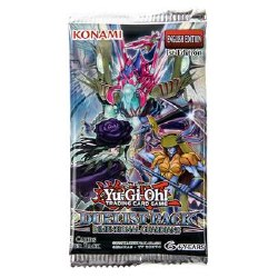 Yugioh Duelist Pack: Dimensional Guardians Booster Pack